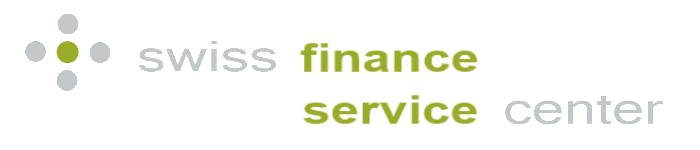 SFSC – Swiss Finance Service Center