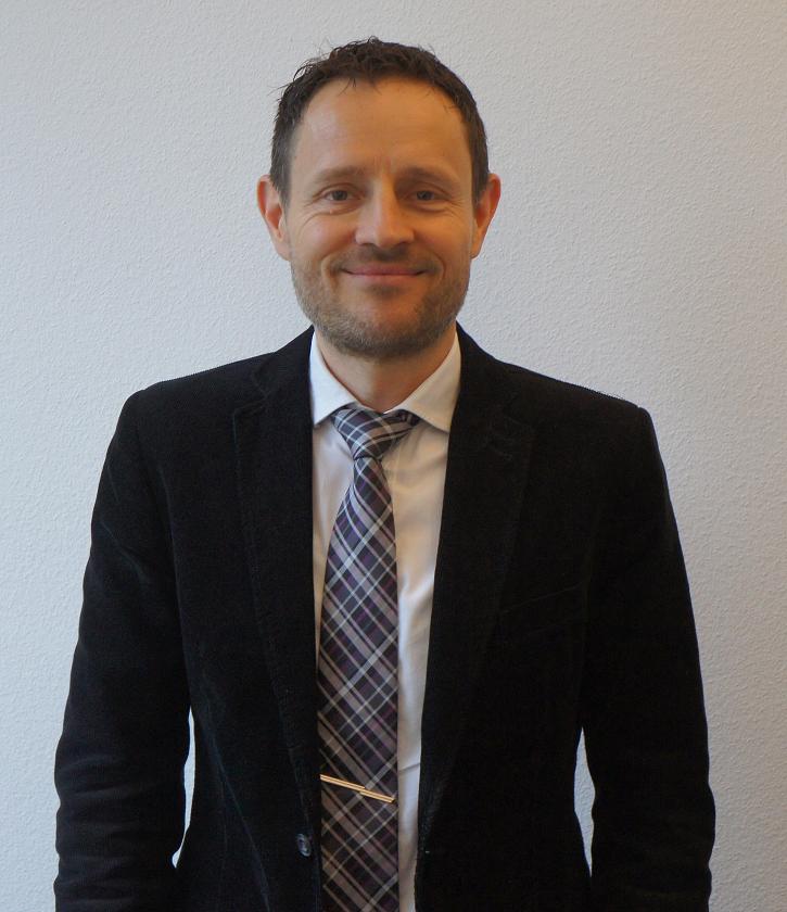 André Huber