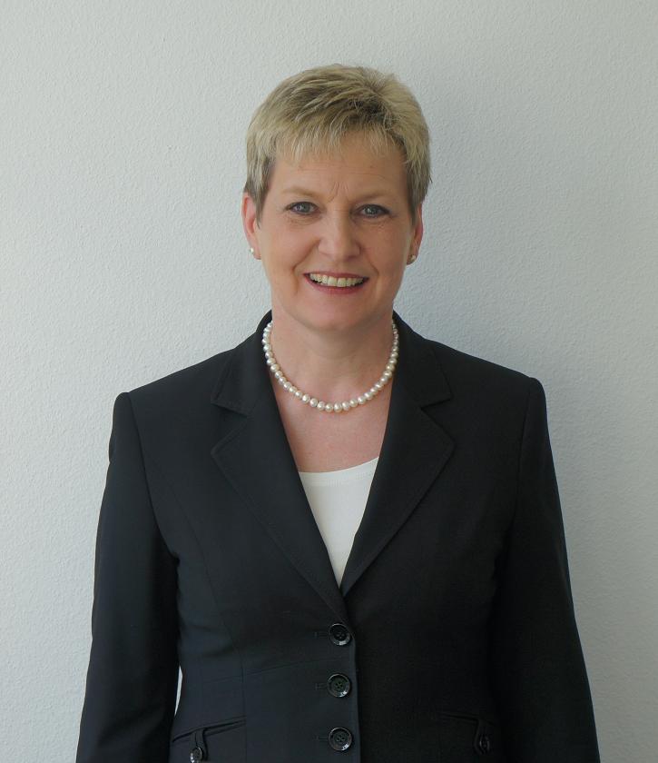 Ruth Nägeli